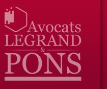 Avocats LEGRAND PONS : DROIT FAMILLE / COMMERCIAL / IMMOBILIEr